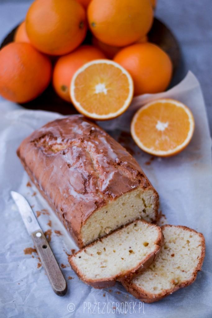 ciasto pomarańczowe-13