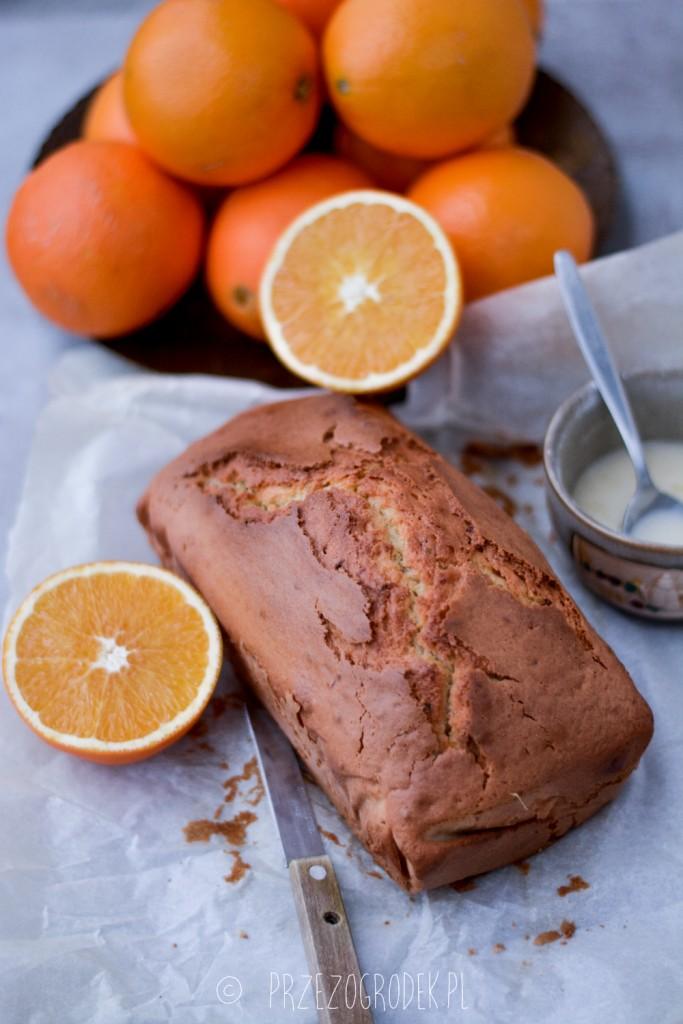 ciasto pomarańczowe-2
