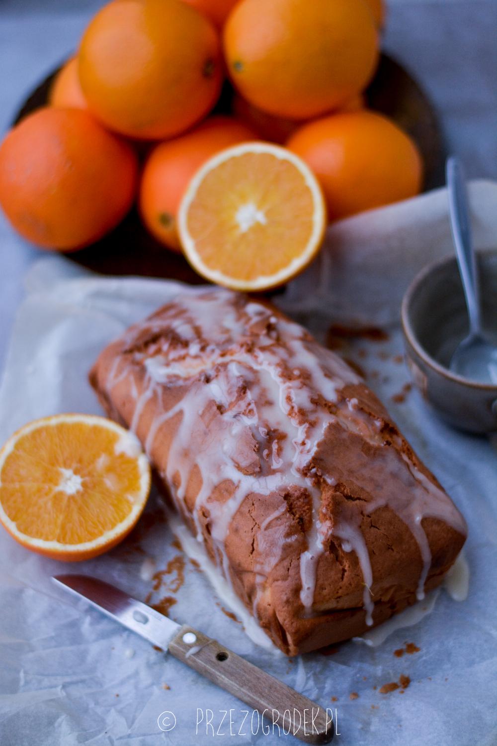 ciasto pomarańczowe-11